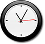 clock showing 11th hour