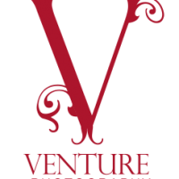 Venture Photography logo